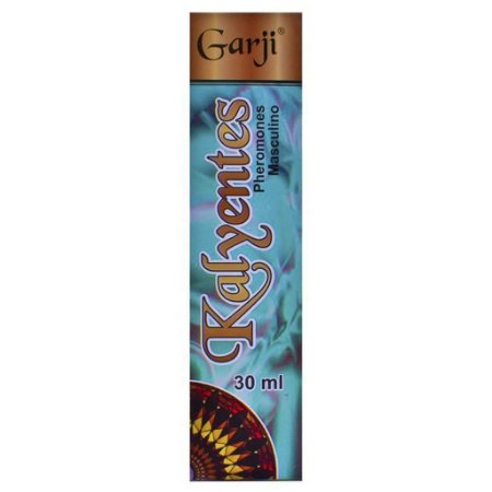 Kalyentes perfume masculino 30ml Garji