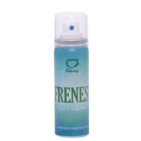 Frenesi gel lubrificante aerossol 50ml Sexy Fantasy