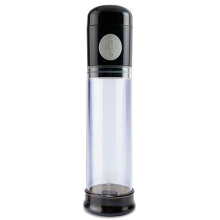Bomba Peniana Elétrica Auto-Vac Power Pump - Coleção Pump Worx