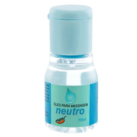 Lubrificante Neutro 15ml Chillies