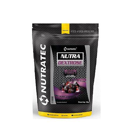 Dextrose Nutradextrose (1kg) - Nutratec