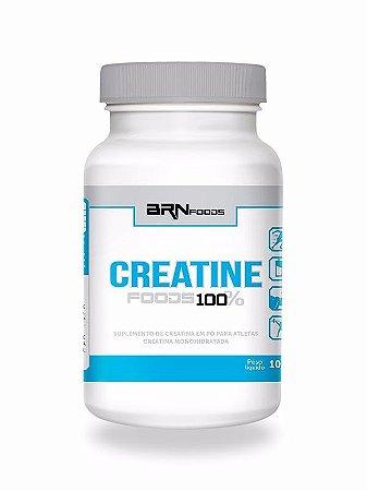 ATP creatina foods 100% pura - BRN Foods