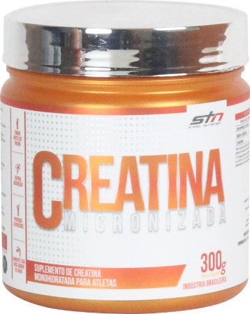 Creatina (500g) - STN Nutrition