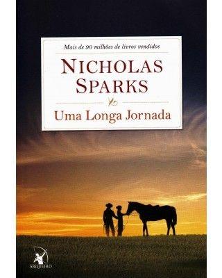 UMA LONGA JORNADA (Nicholas Sparks)