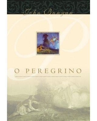 O PEREGRINO - BROCHURA (JOHN BUNYAN)