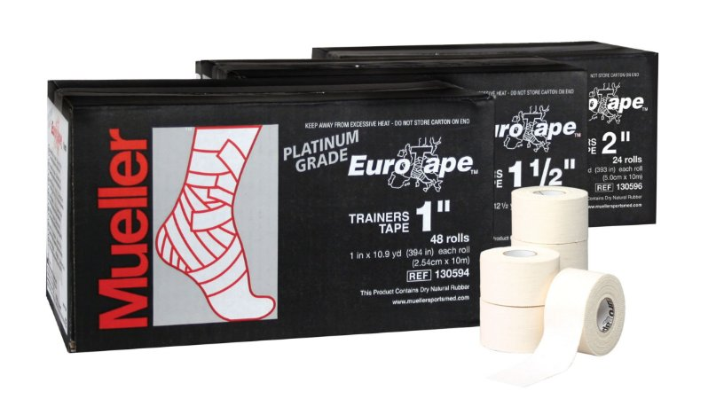 Mueller Athletic Tape - 3,8cm