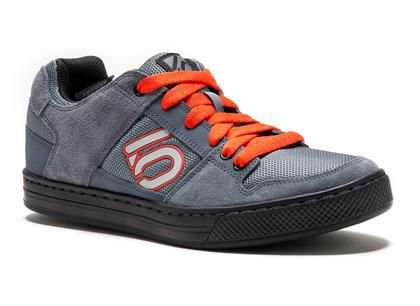 Freerider - Grey/Orange