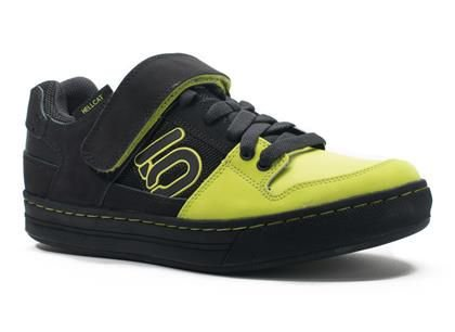 Hellcat (Black/Lime)