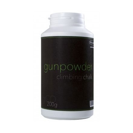 Magnésio ultrafino - Trango Gunpowder  - TRANGO (200g)