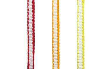 Fita Anel - Low Bulck - 11MM Dynemma -  Fita Segurança Trango -Tam. disponiveis  30, 60, 120cm