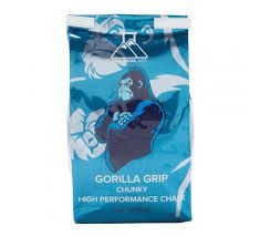 Magnésio Gorilla Grip - High Performance Chalk - Chunky - FRICTION LABS - USA (142g)