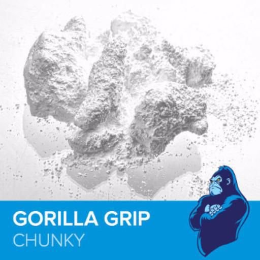 Magnésio Gorilla Grip - High Performance Chalk - Chunky  / - FRICTION LABS - USA (142g)