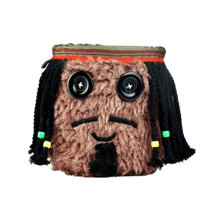 Saco Magnésio - 8BPlus -Marley