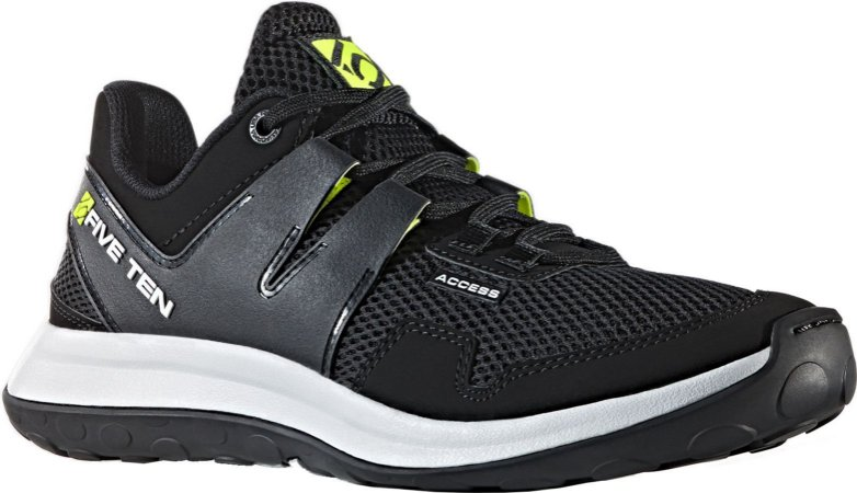 Access Mesh (Black-Solar) -  Tenis aproximação - Five Ten