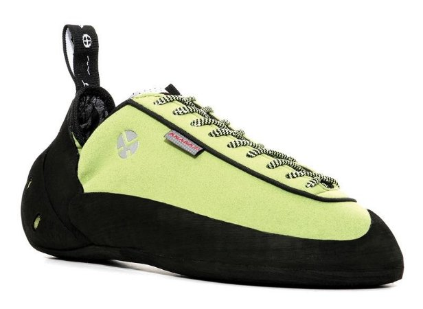 Anasazi Lace-Up  (Verde) - Sapatilha de Escalada - Five Ten