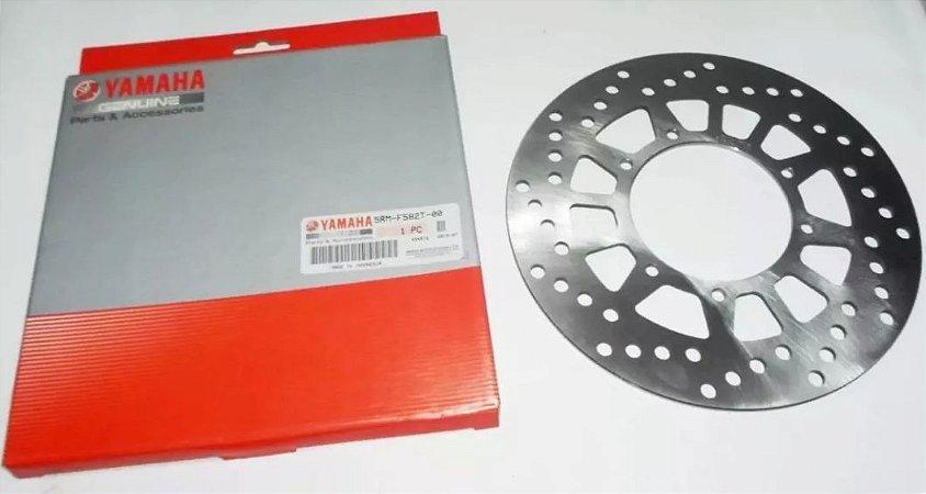 Disco De Freio Esquerdo Ttr-230 Original Yamaha