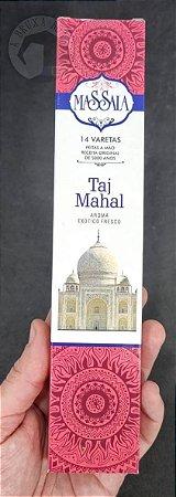 Incenso Massala - Taj Mahal