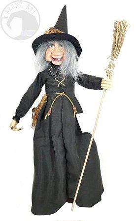 Rebeca - Bruxa da Proteção