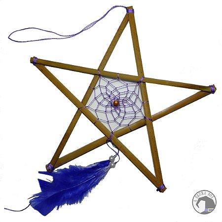 Filtro dos Sonhos - Pentagrama