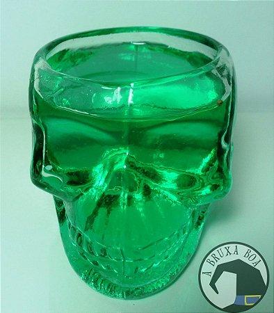 Copo Caveira - 125 ml