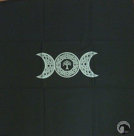 Toalha Triluna - Preta