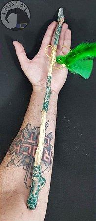 Varinha Mágica - Verde