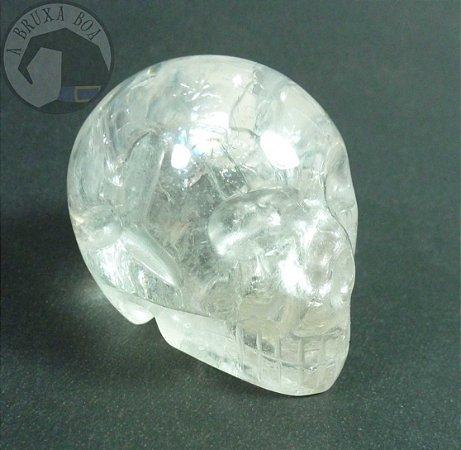 Crânio - Cristal