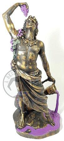 Dionísio - Deus do Vinho