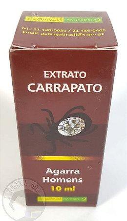 Óleo Esotérico - Extrato de Carrapato