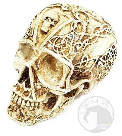 Crânio Celta