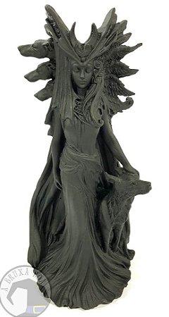 Deusa Hécate - Senhora do Submundo