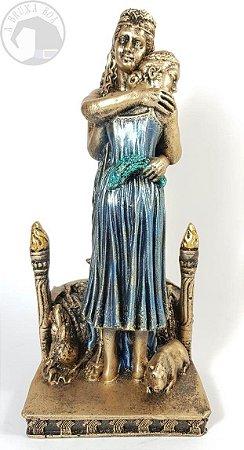 Deméter e Perséfone