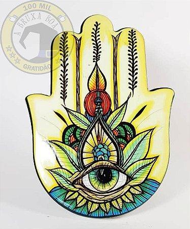 Mão Hamsa