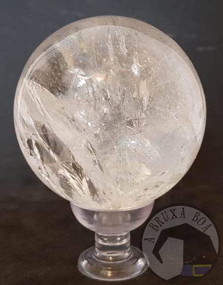 Bola de Cristal - 342g