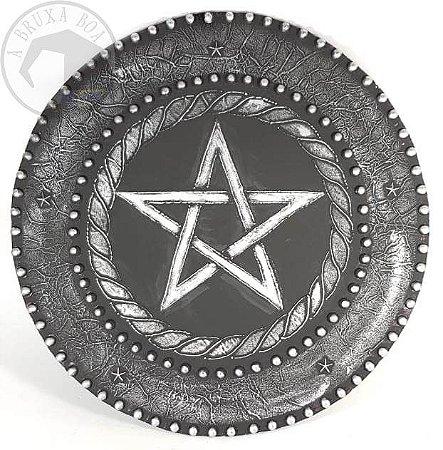 Quadro em MDF - Pentagrama