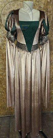 Vestido Renascentista