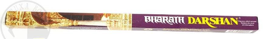 Incenso Asoka Bharath Darshan - Purifica a Mente e o Ambiente