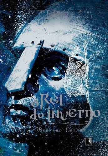 As Crônicas de Artur - O Rei do Inverno - Volume I (Livro Usado)