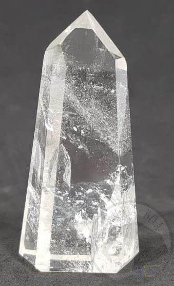 Ponta de Cristal Polido - 85g