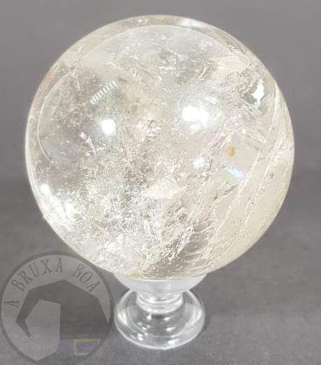 Bola de Cristal - 331g