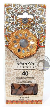 Incenso Karma Scents - Patchouli