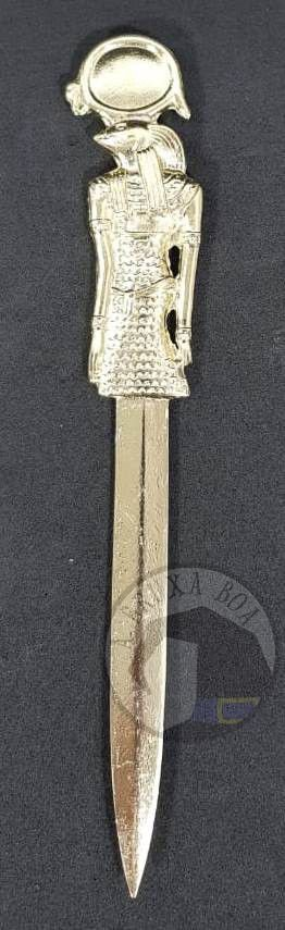 Punhal ou Athame - Hórus