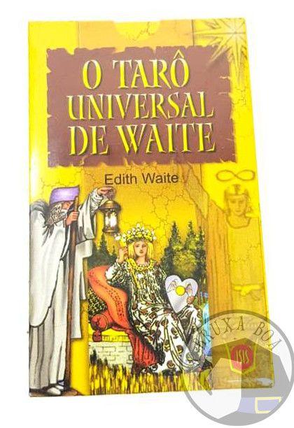 O Tarô Universal de Waite