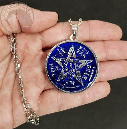 Colar Tetragrammaton