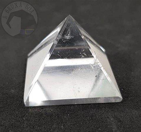 Pirâmide de Cristal  - 21g