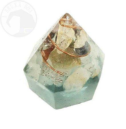 Diamante - Orgonite