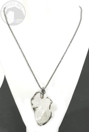 Amuleto/ Talismã - Cristal Bruto