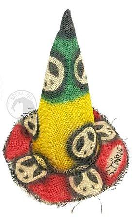 Chapéu de São Thomé para Magos e Bruxas-Paz-e-amor