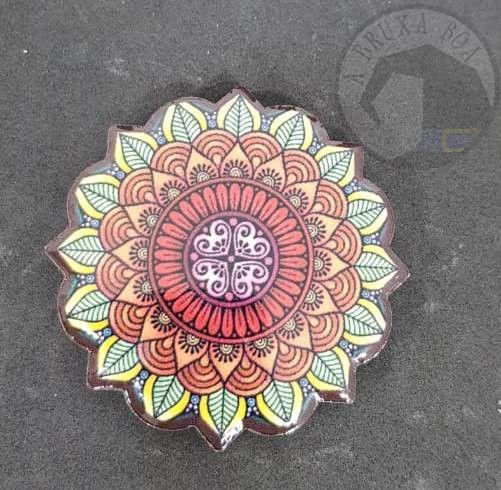 Imã - Mandala