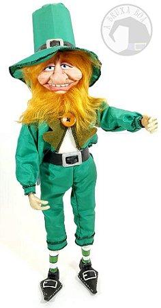 Leprechaun Patrik